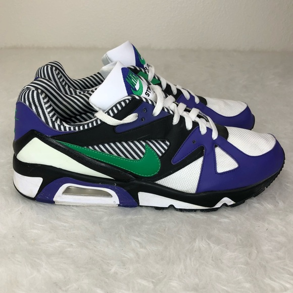 15baf3f8d2ed8 Men s Nike Air Max Structure Shoes 318088. M 5b39504f04e33dc01c59178e